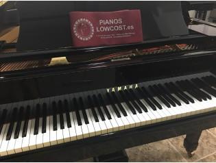 PIANO DE COLA YAMAHA G2 SEGUNDA MANO REVISADO