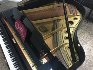 PIANO DE COLA YAMAHA G2 TRANSPORTE GRATUITO