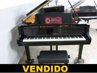 PIANO YAMAHA C3 SEGUNDA MANO REVISADO
