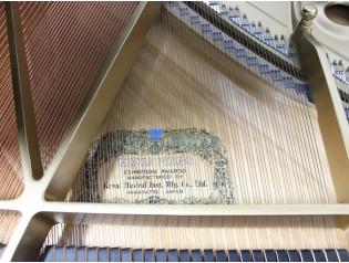 PIANO DE COLA KAWAI RX2 SEGUNDA MANO REVISADO