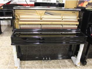 piano nuevo