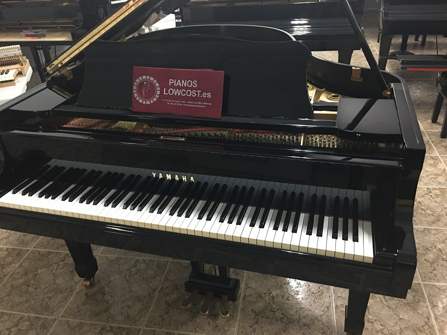 PIANO YAMAHA G2 PIANOS LOW COST