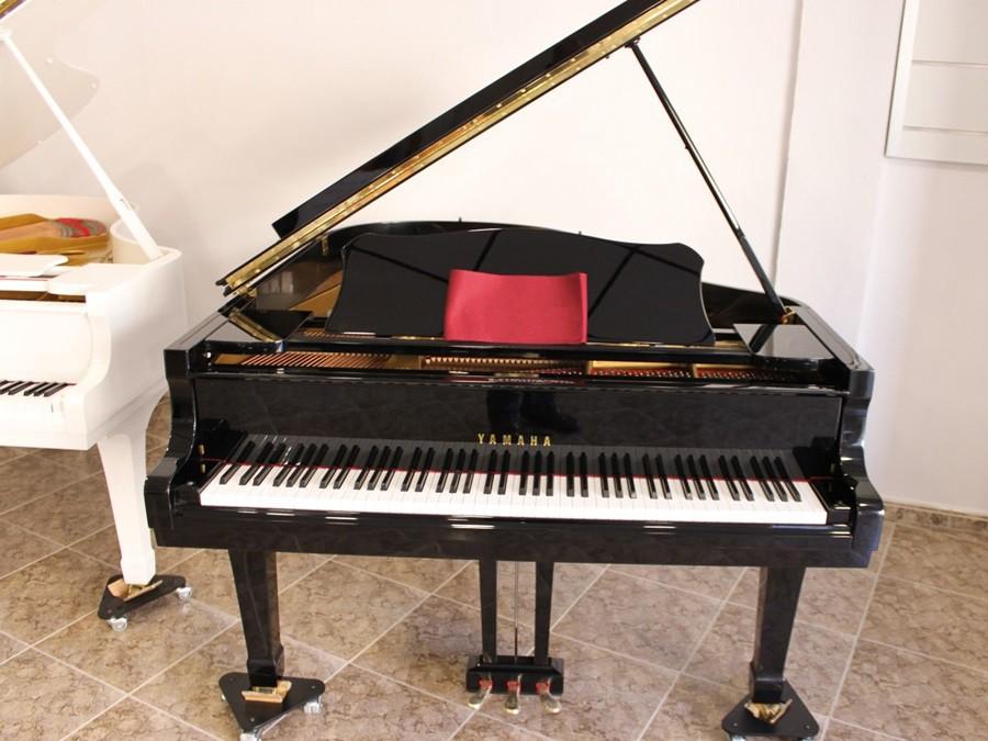 PIANO DE COLA YAMAHA C3 C3X RX3 GX3 PIANOS LOW COST