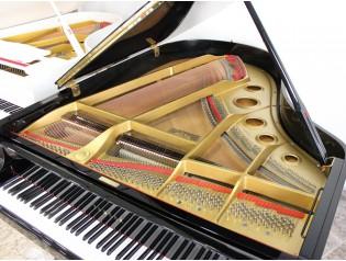 PIANO DE COLA YAMAHA COMO NUEVO RESTAURADO RENOVADO