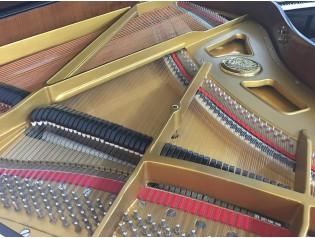PIANO COLA PETROF SEGUNDA MANO REVISADO