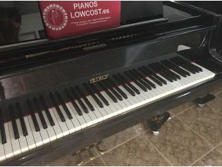 PIANO PETROF SEGUNDA MANO