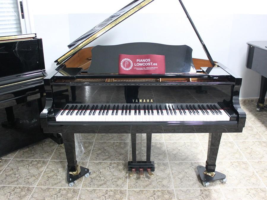 PIANO DE COLA YAMAHA G5 PIANOS LOW COST