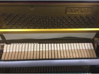 piano kawai k8 segunda mano renovado