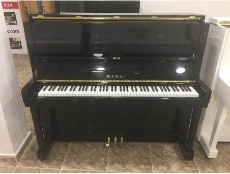 Piano Vertical KAWAI K8. Nº Serie 100.000-150.000. 125cm. Similar a Yamaha U2.  TRANSP. GRATUITO.