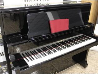 piano kawai segunda mano restaurado