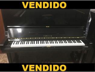 pianoslowcost piano yamaha u3m con silent