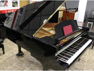 PIANO COLA KAWAI RX3 OCASIÓN USADO REVISADO GARANTIA 15 AÑOS