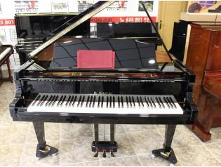 PIANO DE COLA KAWAI RX3 SEGUNDA MANO REVISADO