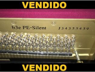 PIANO YAMAHA B3 CON SISTEMA SILENT