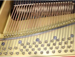 PIANO COLA KAWAI KG5 15 AÑOS GARANTIA PIANOS LOW COST VALENCIA