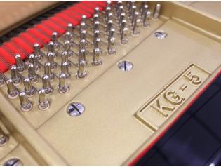 PIANO COLA KAWAI KG5 SIMILAR RX5 GX5