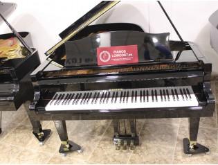 PIANO DIAPASON 210cm. FABRICADO POR KAWAI EN JAPON. MODELO PROFESIONAL.