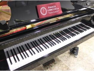 PIANO DE COLA KAWAI KG3 SIMILAR RX3, GX3 PIANOSLOWCOST.ES
