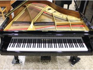 PIANO DE COLA KAWAI KG3 RENOVADO