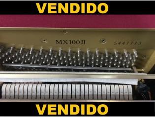 piano yamaha mx100II PIANOS LOW COST.ES