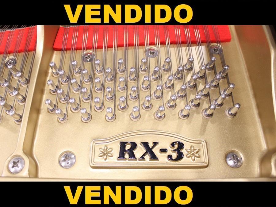 PIANO COLA KAWAI RX3 SIMIAR GX3 C3 C3X PIANOSLOWCOST.ES VALENCIA