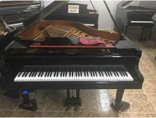 PIANO COLA KAWAI 500 OCASION CON SILENT PIANOSLOWCOST.ES