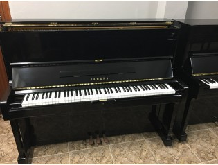 PIANO YAMAHA U1 NUMERO DE SERIE ALTO