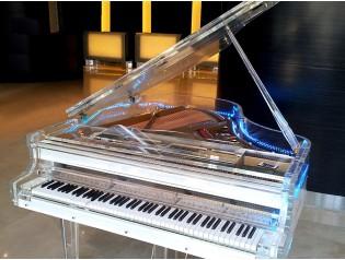 piano cola metacrilato transparente pianoslowcost.es