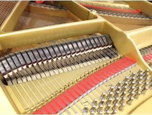 pianos de cola de segunda mana yamaha