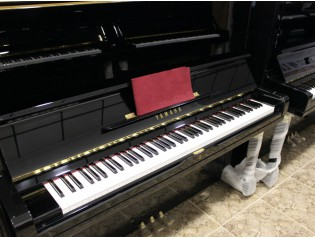 PIANO YAMAHA U3A VERTICAL