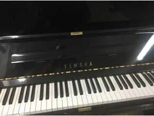 PIANO YAMAHA U3 REVISADO CON SILENT