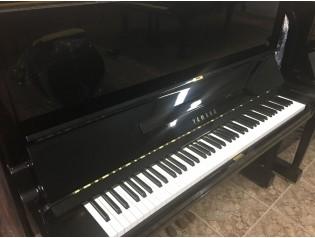 PIANO YAMAHA U3 REVISADO. PIANOS LOW COST