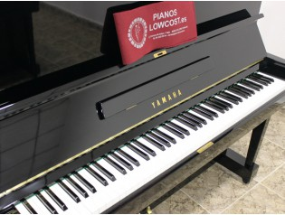 PIANO VERTICAL YAMAHA PIANOS LOW COST