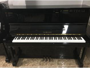 piano yamaha disklavier