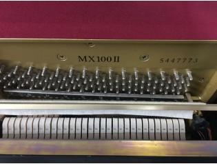 piano yamaha mx100II