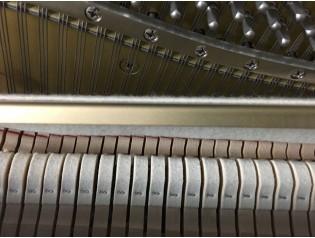 piano yamaha con disklavier original