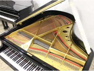 piano cola restaurado