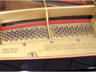 pianos de cola segunda mano