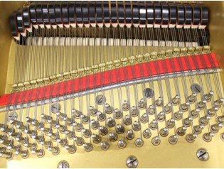 PIANO COLA KAWAI JAPON