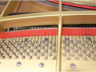 PIANO DE COLA KAWAI NEGRO