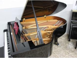PIANO DE COLA YAMAHA C3 SEGUNDA MANO REVISADO