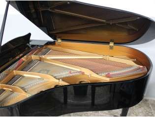 PIANO YAMAHA C3 USADO REVISADO