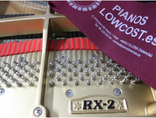 PIANO RX2 PIANOS LOW COST