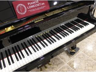 piano de cola yamaha c3 equivalente a c3x