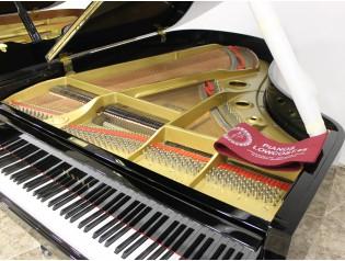 piano cola yamaha g3 ce segunda mano restaurado