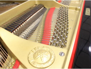 piano de cola yamaha g3 c3 c3x