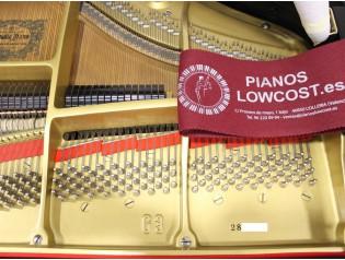 piano de cola yamaha pianos low cost