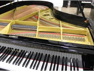 PIANO YAMAHA G2  RENOVADO RESTAURADO