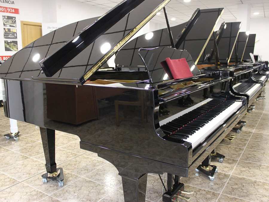 TIENDA DE PIANOS YAMAHA PIANOS LOW COST