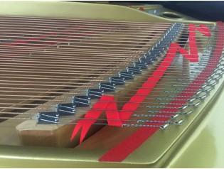 PIANO YAMAHA C7 TIENDA PIANOS DE COLA
